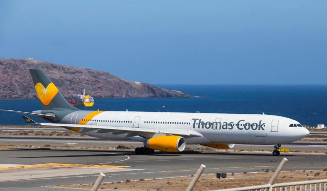 Thousands of holidaymakers are still being repatriated after Thomas Cook collapsed