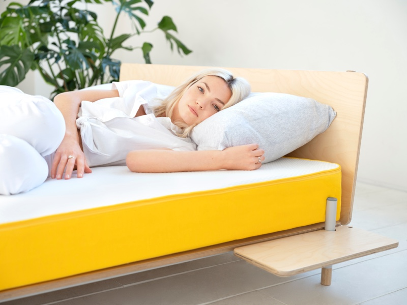 groupon is selling eve light mattresses