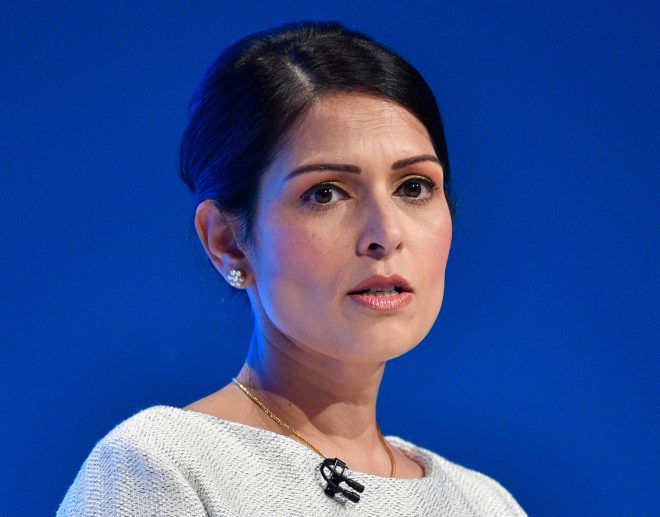 Home Secretary Priti Patel will order police watchdogs to review the Met's handling of the case