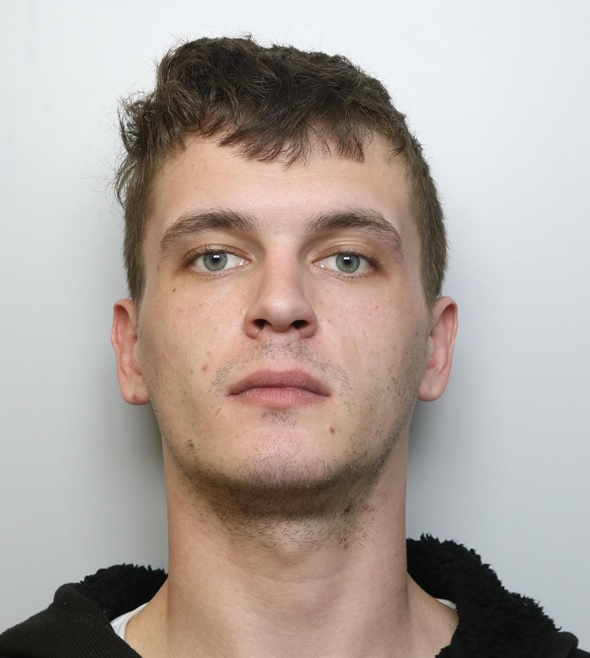 Jordan Howlett was sentenced to 10 years and eight months after pleading guilty to manslaughter