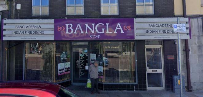 Bangla in Northern Ireland also won a ARTA award last year