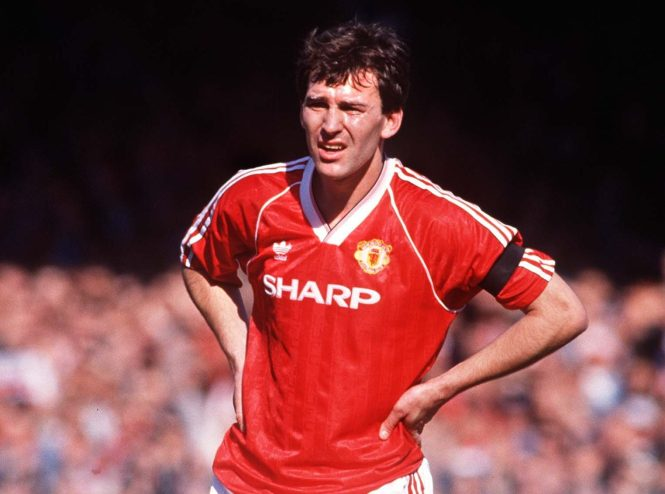 When United had taken eight points from eight games in 1989 Bryan Robson ordered the entire squad to the pub to sort out their differences