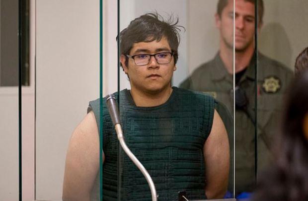 Angel Granados-Diaz dilaporkan telah dicampakkan sebelum melakukan upaya bunuh diri yang mengerikan.