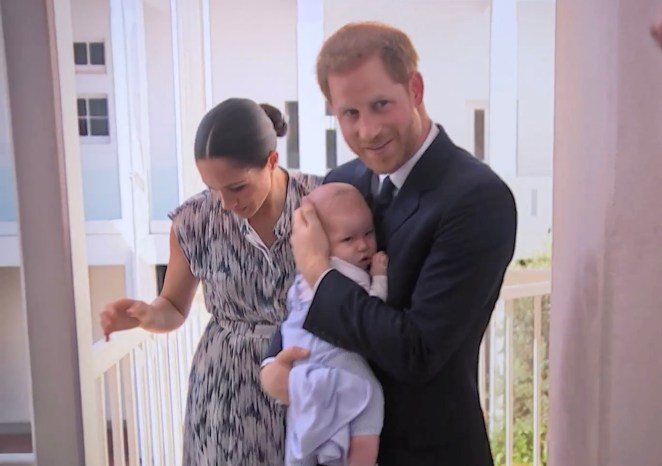 Over the past year, the Duchess has faced scrutiny for refusing to divulge details of baby Archie's birth, refurbishing Frogmore Cottage and travelling on private jets