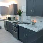 Woman Gives Mismatched Kitchen A Mrs Hinch Makeover Using