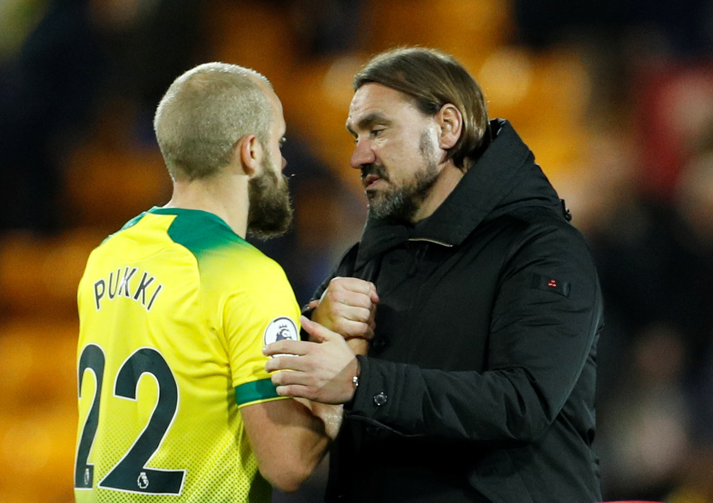 After a strong start, Norwich have struggled in the past two months