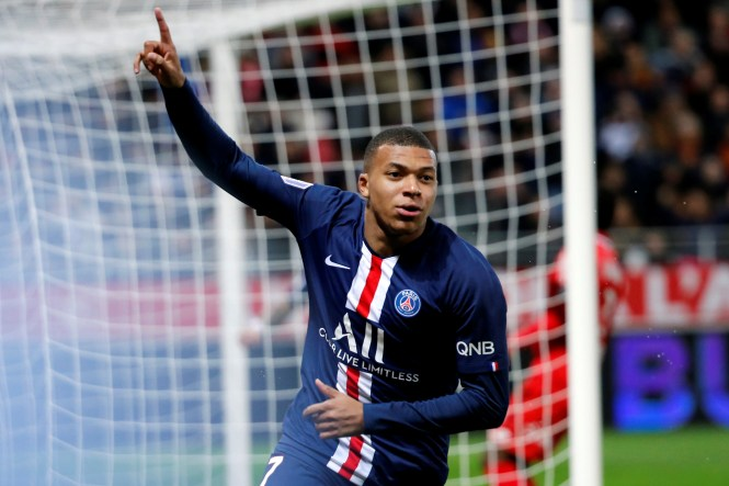 Reports in Spain claim Kylian Mbappe will reject a new PSG deal to try to edge closer to joining Real Madrid