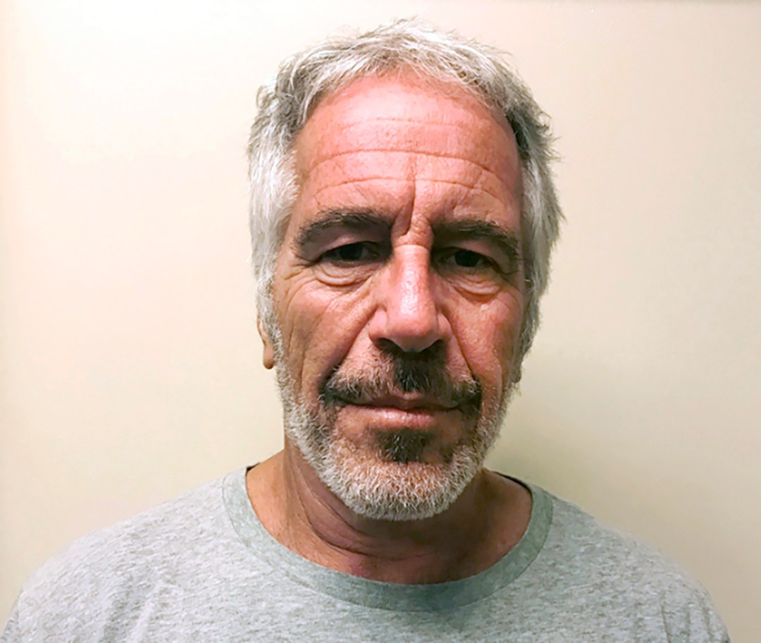 Epstein, who was found hanged in jail earlier this year, had been friends with Andrew since 1999