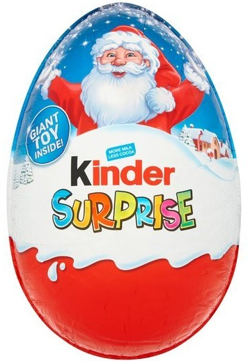Kinder Egg Chair.Shoppers Are Raving About Giant Kinder Eggs Which Cost Just