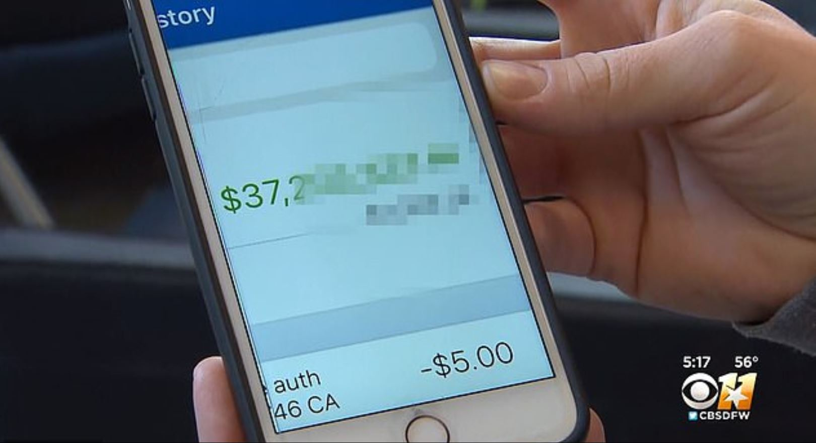 Bank Accidentally Puts 37million Into Woman S Account