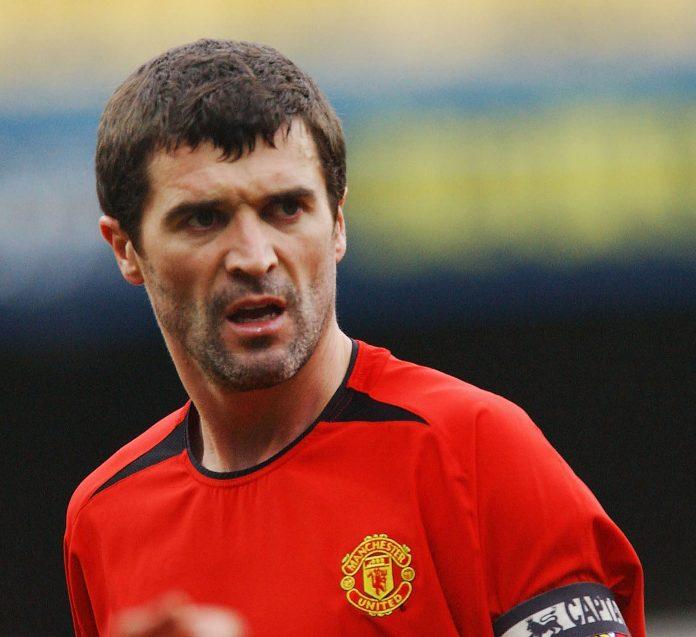 Man Utd legend Roy Keane has named best captain in the Premier League era
