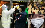 Coronavirus - Netflix Pandemic doc released TODAY amid fears of another global outbreak like Spanish flu that killed 50m