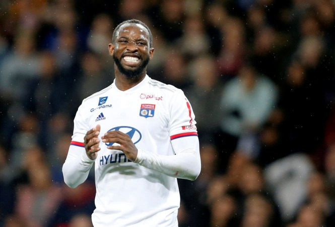 Moussa Dembele is not for sale this month, landing a transfer blow to Chelsea and Manchester United