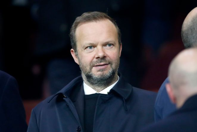Poch does not want Ed Woodward involved in any more transfers