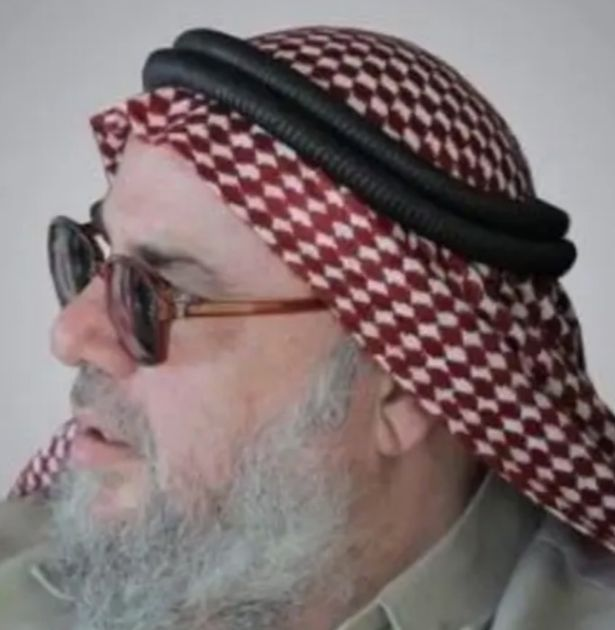 Bari issued fatwas justifying rapes, executions and torture