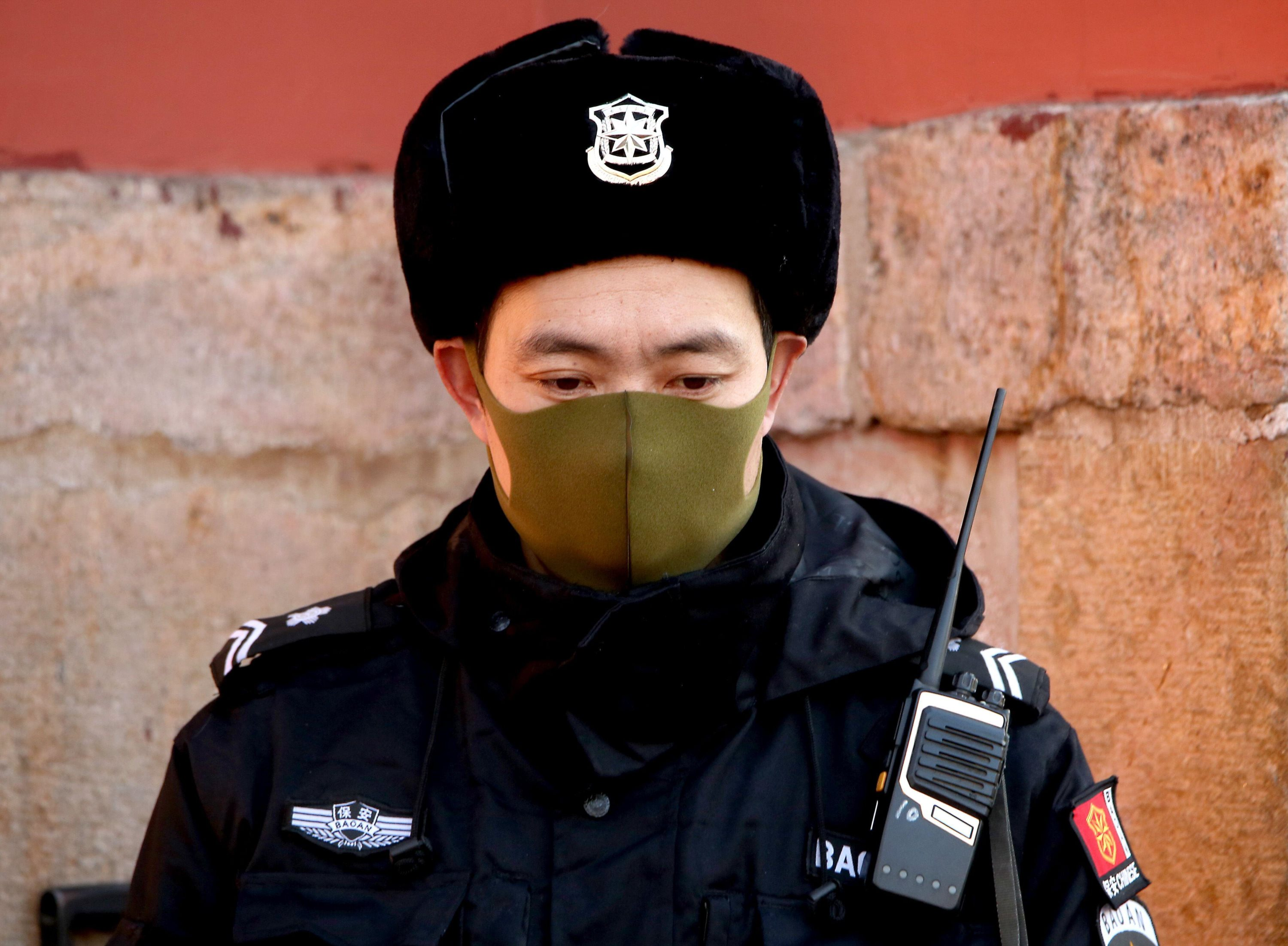 Coronavirus: China accused of cover-up after ARRESTING people for ...