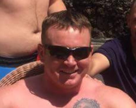 Irish gang boss Owen Maguire, who was left paralysed in a botched mob hit in 2018