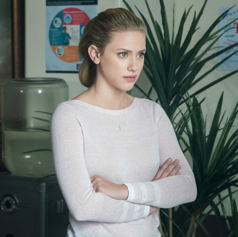 Lili admitted that actresses felt the same pressure as viewers