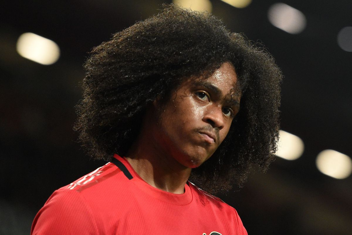 Man Utd kid Tahith Chong stalls on Inter transfer over fears he could be loaned to Chinese side Jiangsu Suning
