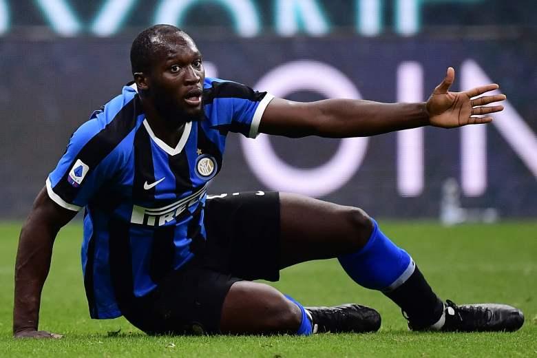 Can Romelu Lukaku inspire Inter Milan to the Serie A title?