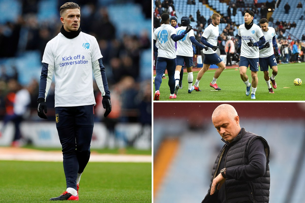 Aston Villa Vs Tottenham Live Stream Tv Channel Kick