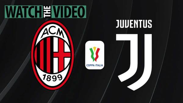 Ac Milan Vs Juventus Free Live Stream Tv Channel And