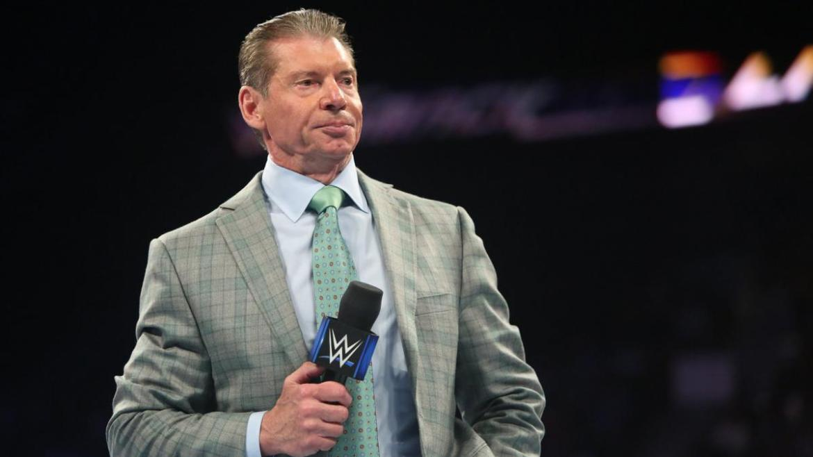 WWE chief Vince McMahon's salary confirmed as Triple H and Stephanie McMahon  both receive £15k pay rise