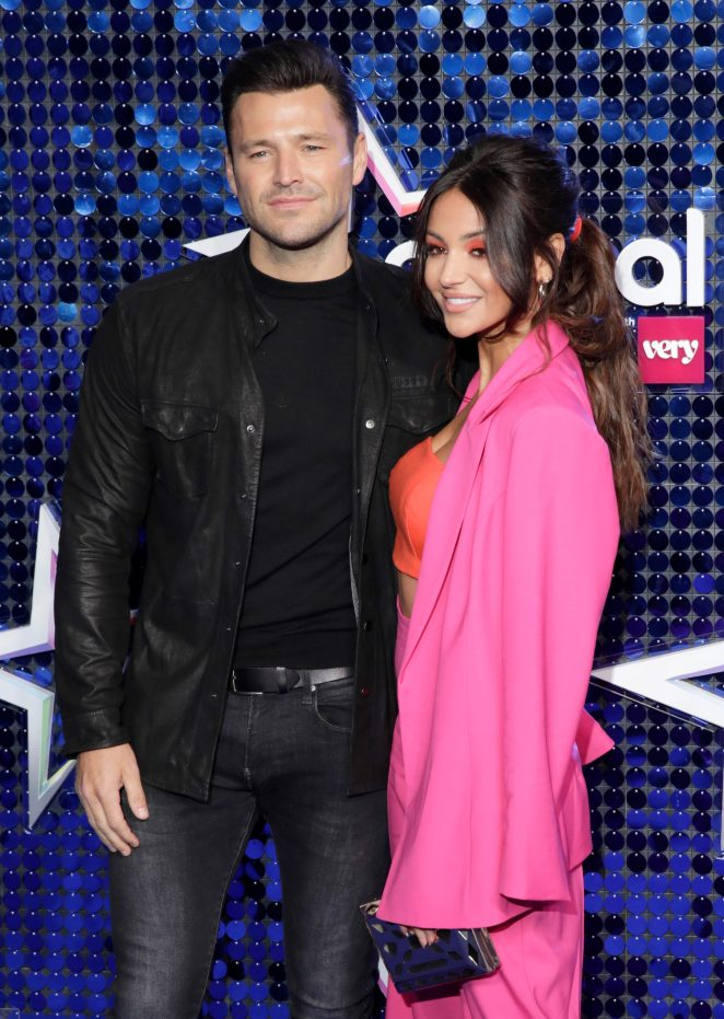 Michelle has quit the show to spend more time with husband Mark Wright and work on other projects