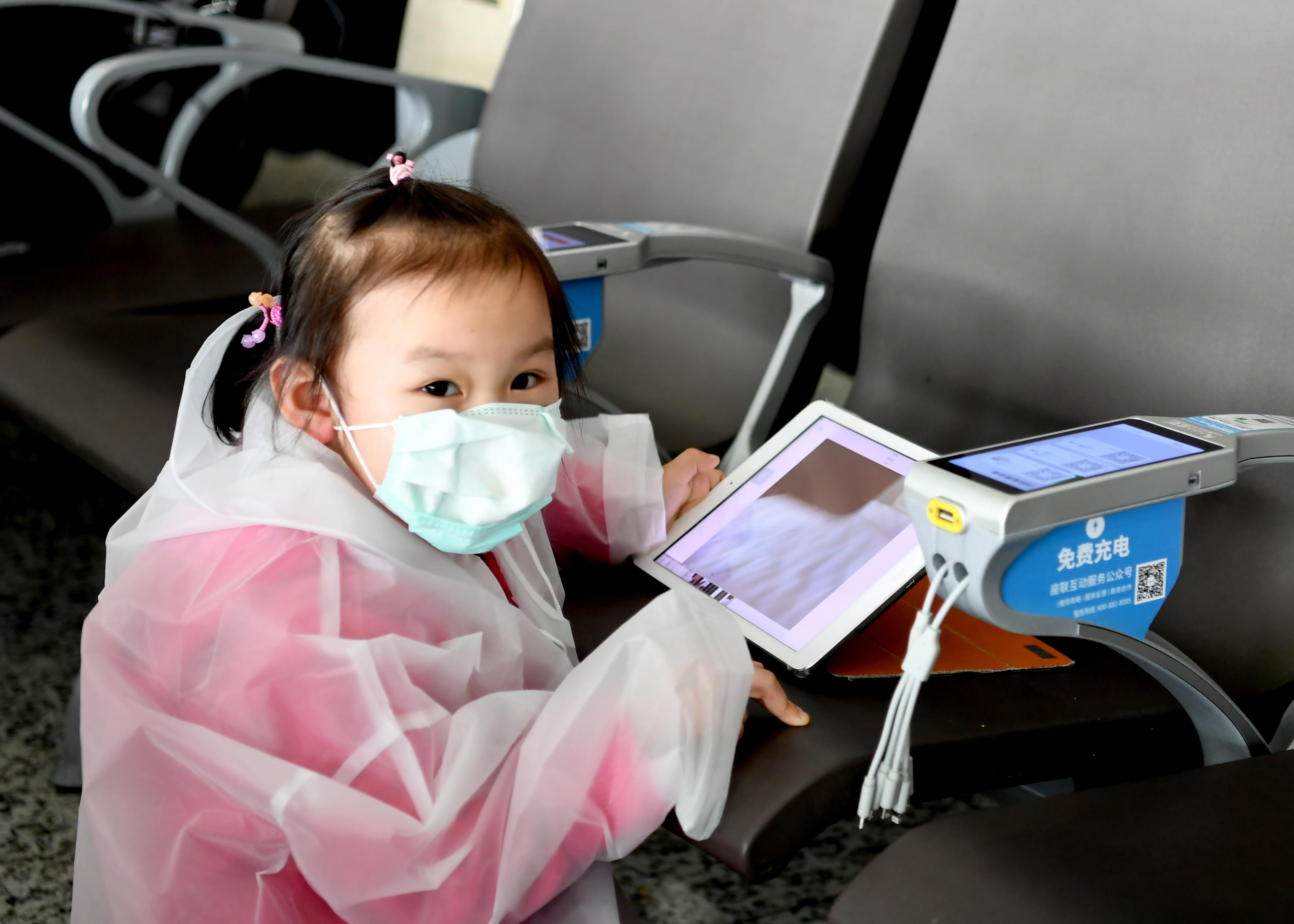 Coronavirus symptoms in children – from cough to temperature – the ...