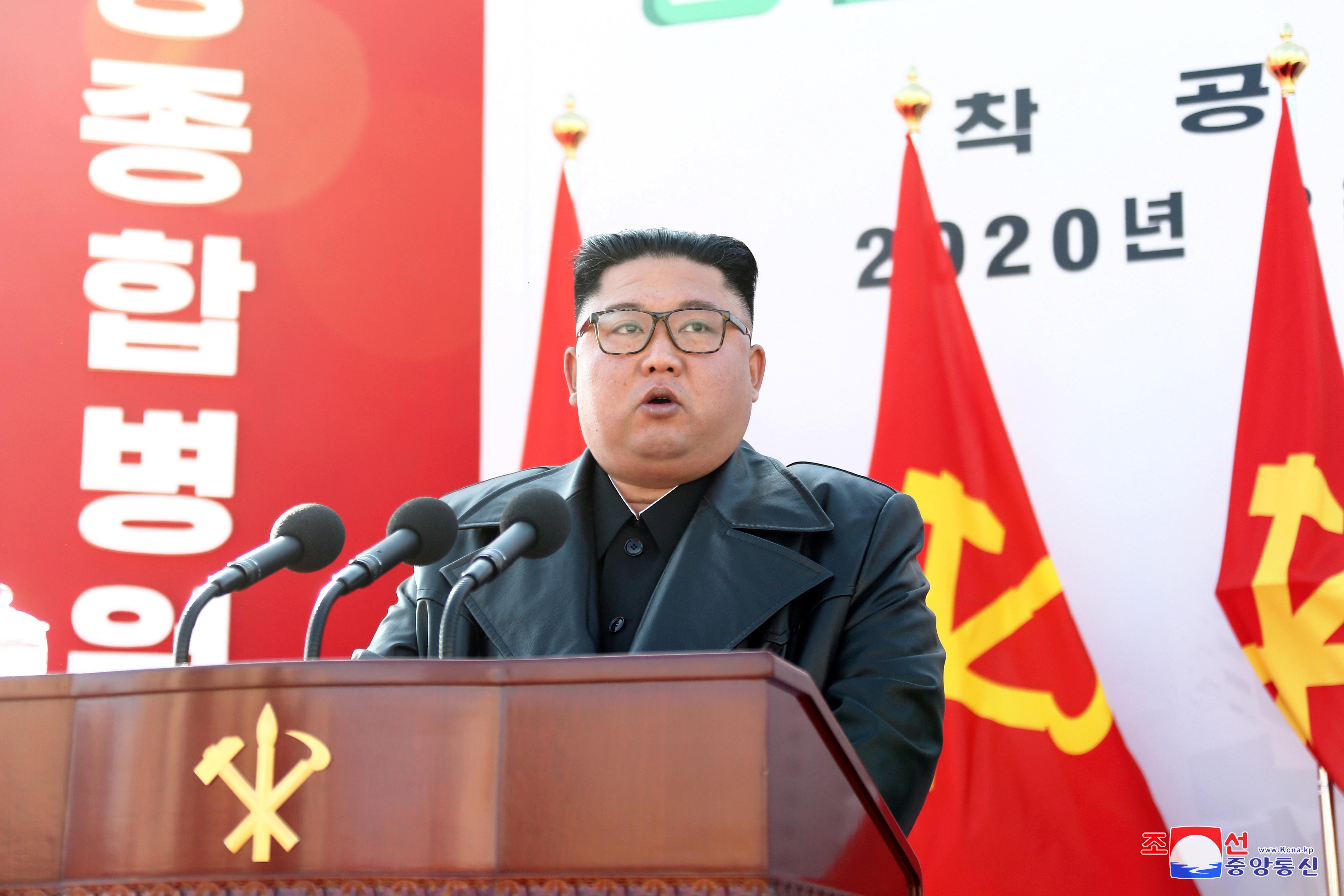 North Korea claims it has ZERO coronavirus cases and it has ...