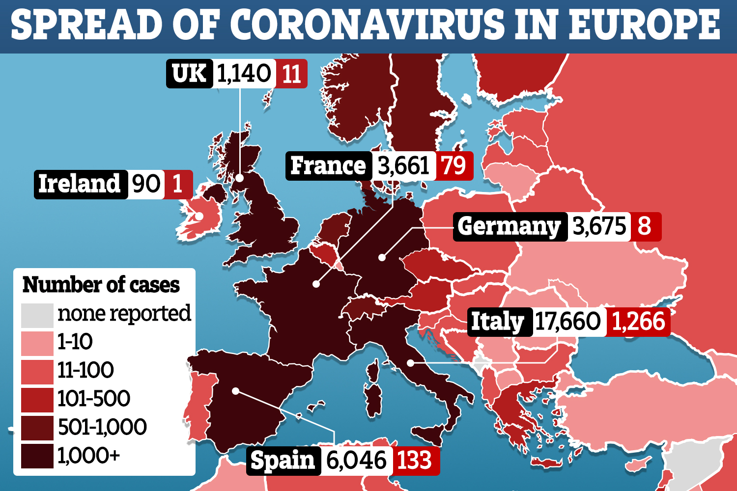 Coronavirus – How to cancel your holiday to the USA and get a ...