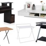 6 Cheap Desks 2020 The Sun Uk