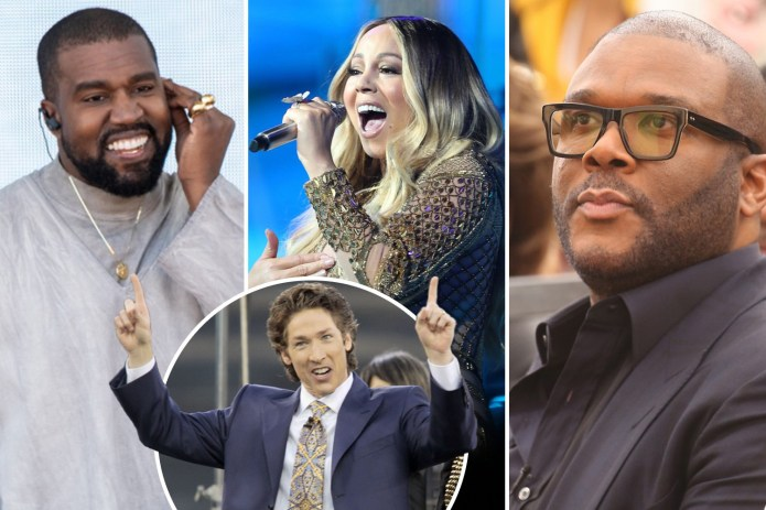 Flipboard: Kanye West, Mariah Carey and Tyler Perry will join ...