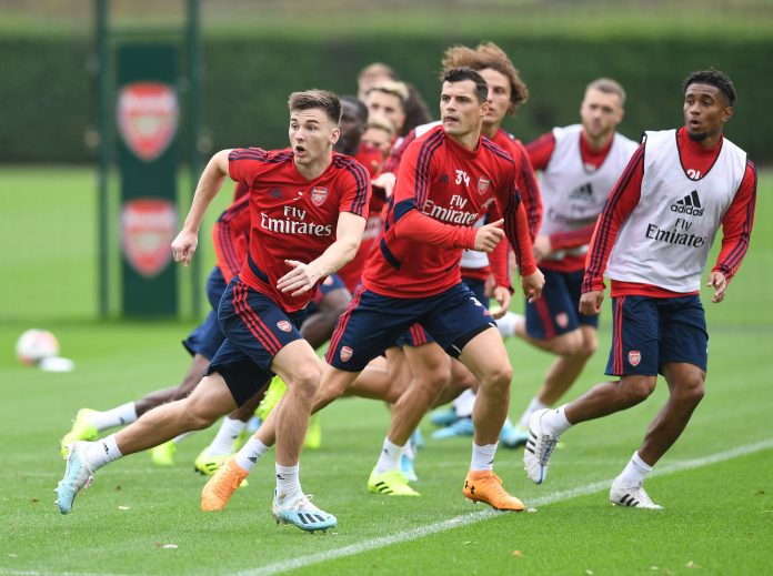 Arsenal's forces have been warned that they face a bigger salary cut