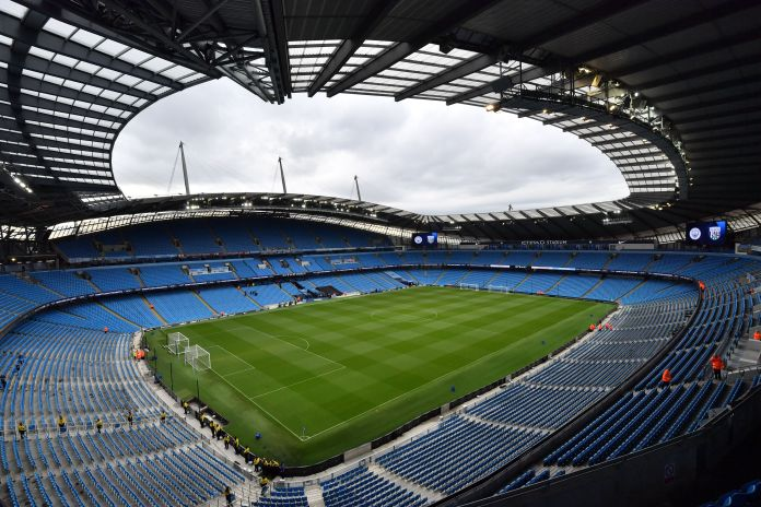Matches will be played behind closed doors, television being the only way to see the action
