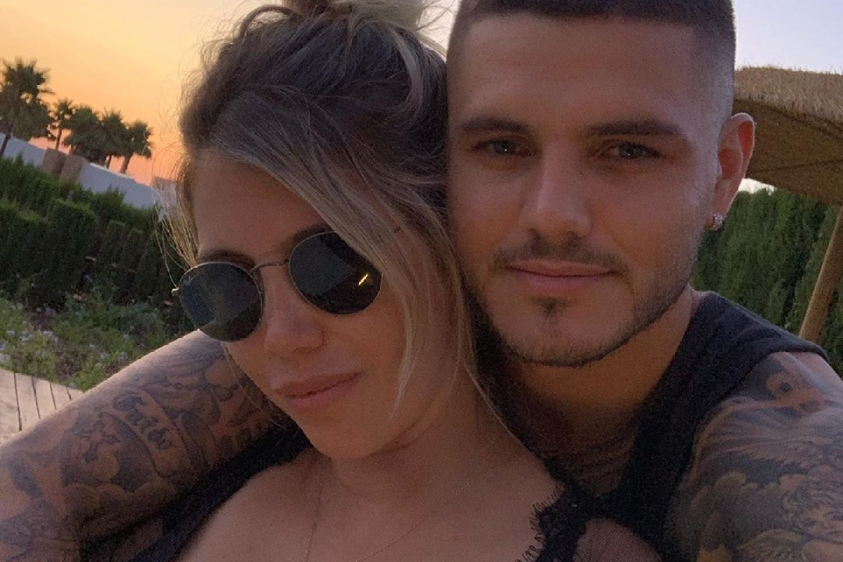 PSG �terminate Icardi�s contract with immediate effect� after wife Wanda reveals Inter maverick wants return t - The Sun