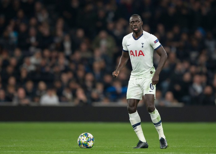 Colombian defender Davinson Sanchez is said to be the other current player with the youngster