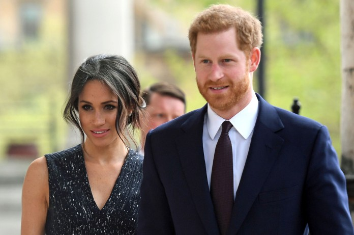Prince Harry and Meghan Markle revealed 'zero engagement policy' with four UK newspapers