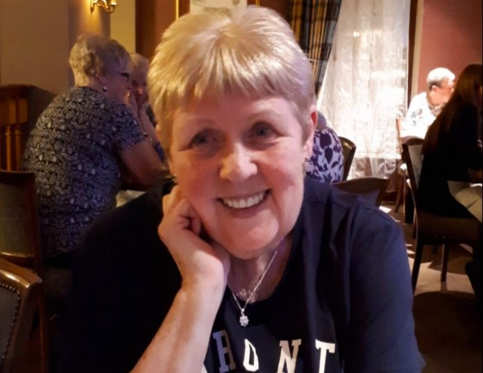 Caregiver Catherine Sweeney, 64, Dies After Getting Coronavirus