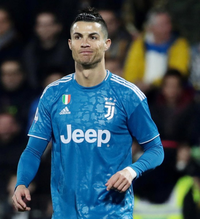 Man Utd trying to sign Cristiano Ronaldo again would not be a surprise, says senior official of European football club