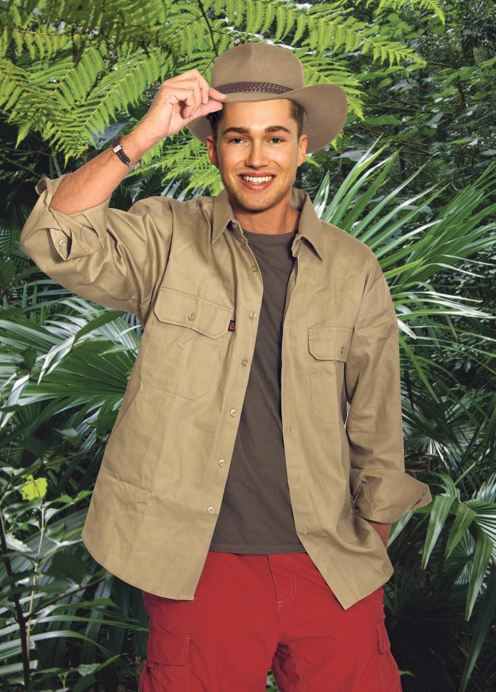 In a double hit to Strictly, AJ Pritchard was also lined up for I'm A Celeb