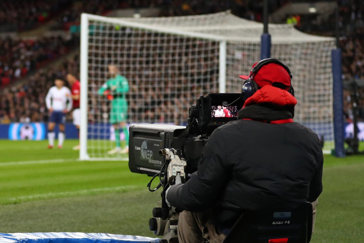 Fans could watch TWO games in one evening as Premier League plans staggered kick-off times in Project Restart
