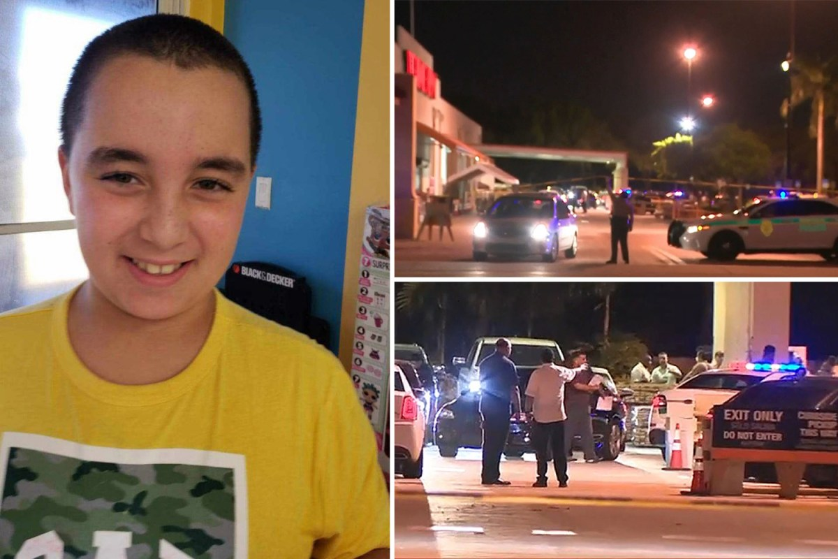 Autistic Boy Alejandro Ripley 9 Found Dead After Being