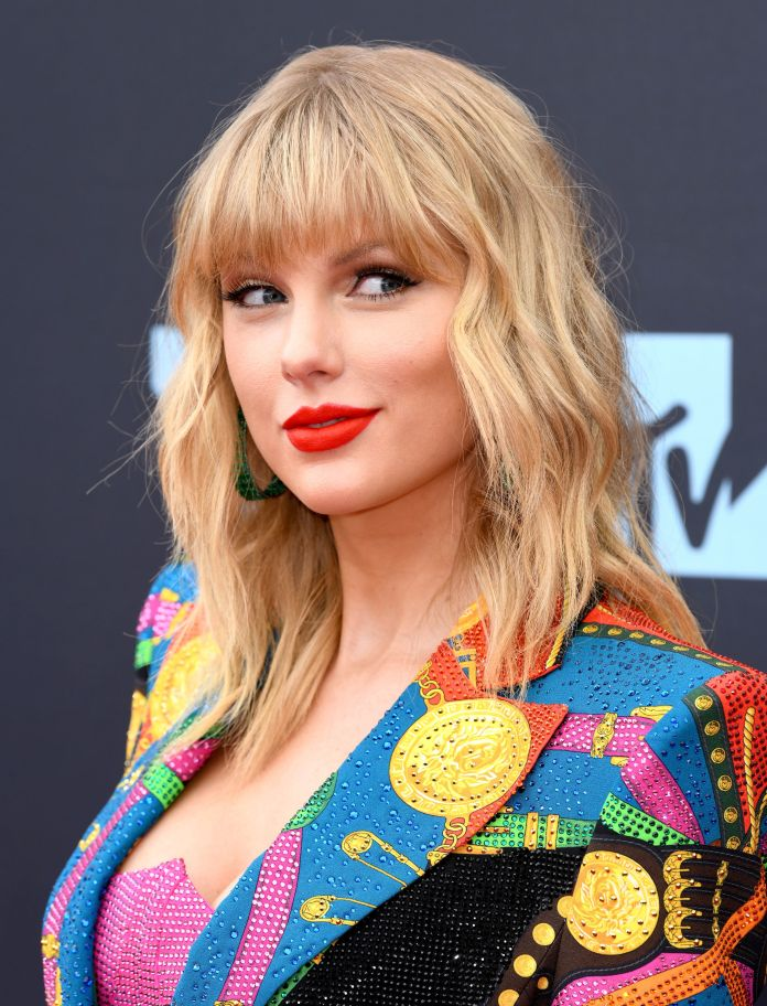 Taylor Swift seems to have formed a new group to re-record his successes to prevent Justin Bieber's manager, Scooter Braun, from receiving royalties on his music