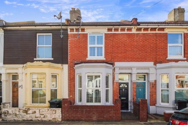 Southsea, Hants, has topped Rightmove's rental searches this month as Brits plan seaside moves under lockdown