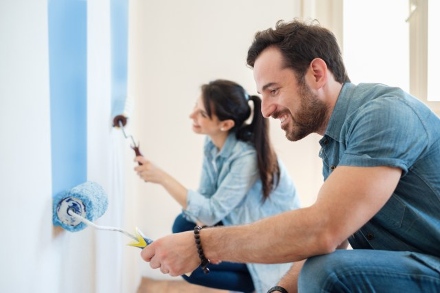 DIY experts reveal some cheap ways to instantly add value to your home