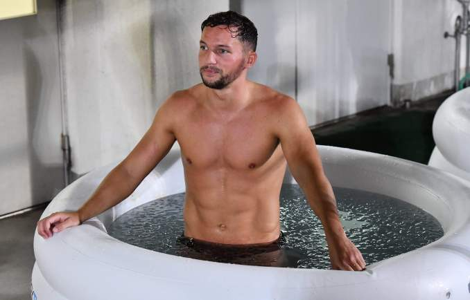Danny Drinkwater's career is at a crossroads