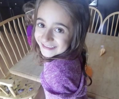 Bella Rose was allegedly killed by her mum's family friend at her home on Monday night
