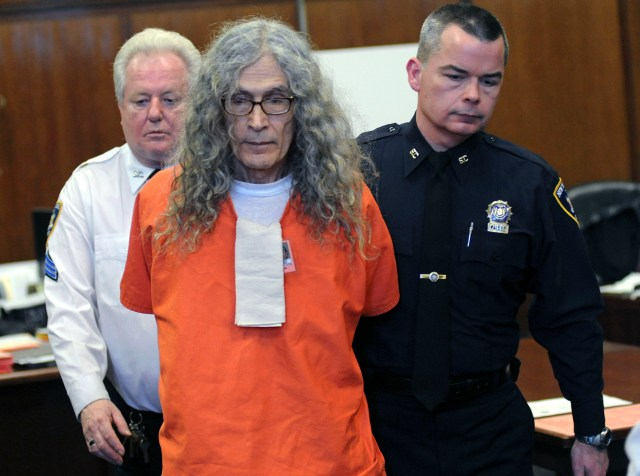 Rodney Alcala will never be released and faces the death penalty