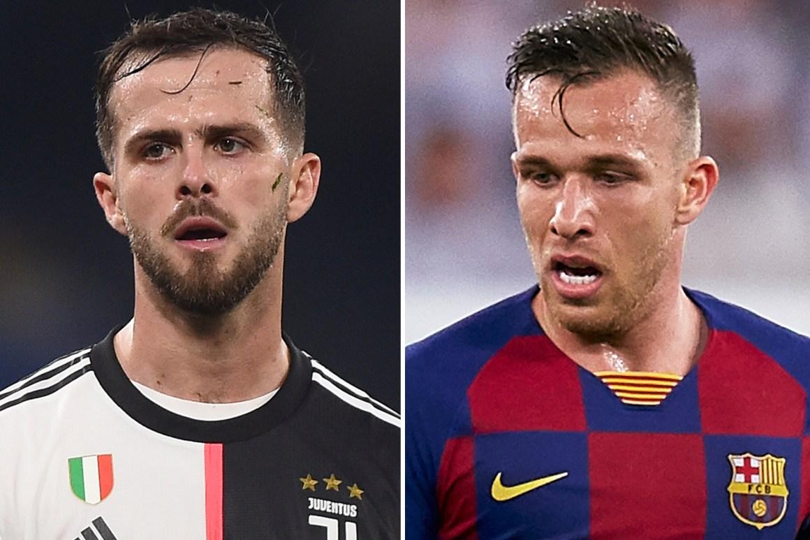 Bongdaso - Bóng đá số - Tin tức - Sếp lớn xác nhận Juventus sắp ...